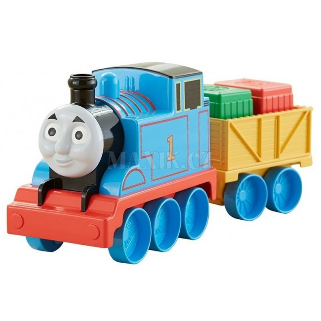 """Великий паровоз """"Мій перший Томас"""" """"Томас і Друзі"""""""