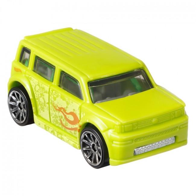 """Машинка Hot Wheels """"Зміни колір"""" (в асорт.)"""