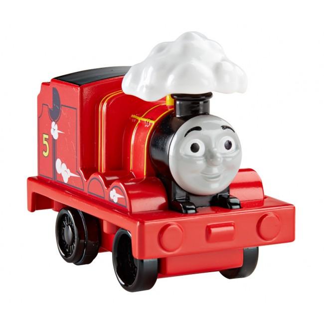 """Інерційний паровозик """"На всіх парах"""" в ас. (3) """"Томас і друзі"""""""