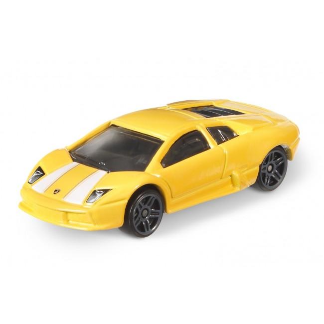 Автомобіль Lamborghini Hot Wheels в ас.(8)