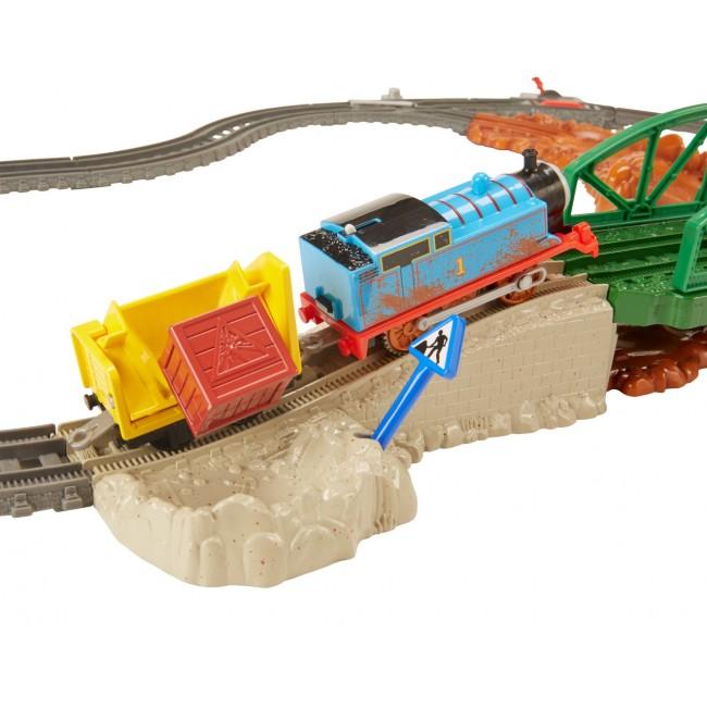 """Моторизований ігровий набір """"Делюкс"""" в ас. (2) """"Томас і друзі"""""""