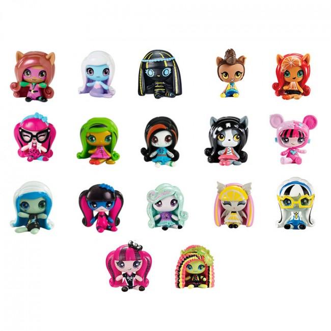 Міні-монстр Monster High в ас.(35)