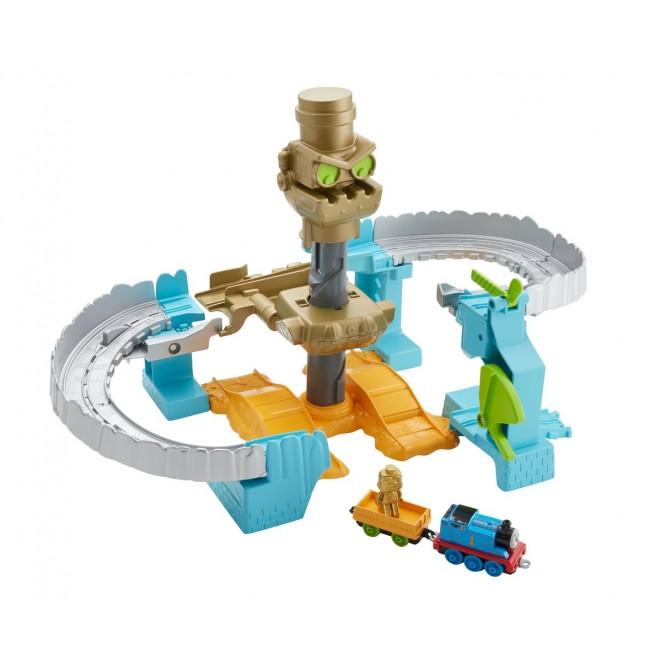 """Ігровий набір """"Порятунок робота""""серії Adventures """"Томас і друзі"""""""