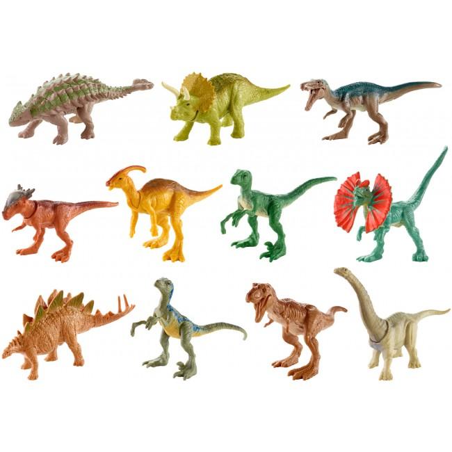 """Міні-фігурка динозавра з фільму """"Світ Юрського періоду 2"""" (в ас.)"""