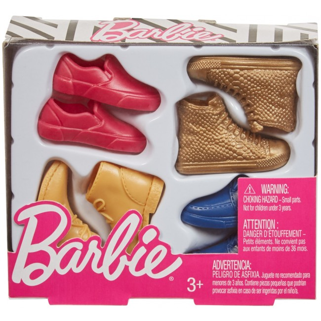 Взуття Кена Barbie в ас.