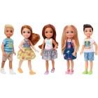 Лялька Челсі та друзі в ас.(7) Barbie