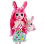 "Лялька Enchantimals ""Кролик Брі"" оновл."