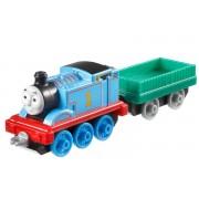"""Паровоз з причепом в ас. """"Томас і друзі"""""""