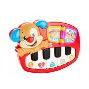 Піаніно Розумного цуценяти (укр.-англ.) Fisher-Price