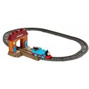"""Моторизований ігровий набір """"Томас на станції"""" """"Томас і друзі"""""""