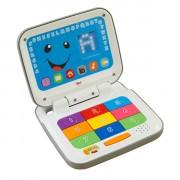 Інтерактивний комп'ютер з технологією Smart Stages (укр.) Fisher-Price