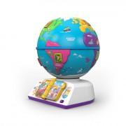 Розумний глобус з технологією Smart Stages (рос.) Fisher-Price