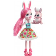 "Лялька Enchantimals ""Кролик Брі"""