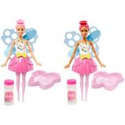 """Фея Barbie """"Казкові бульбашки"""" з Дрімтопії в ас.(2)"""