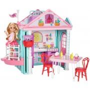 Будиночок розваг Челсі Barbie