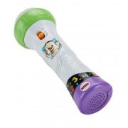 Розумний мікрофон (рос.) Fisher-Price