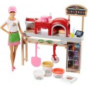 """Набір Barbie """"Піца-шеф"""""""
