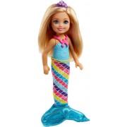 """Лялька Barbie """"Чарівне перевтілення Челсі з Дрімтопії"""" (в ас.)"""