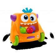"Іграшка ""Монстрик з кульками"" Fisher-Price"