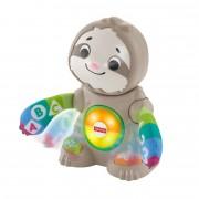 """Інтерактивна іграшка """"Танцюючий лінивець"""" серії Linkimals (укр.) Fisher-Price"""
