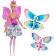 """Лялька Barbie """"Фея Літаючі Крильця"""""""