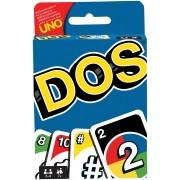 Настільна гра DOS