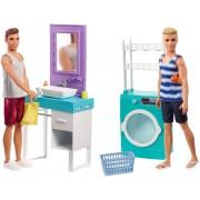 """Набір Barbie """"Кімната Кена"""" (в ас.)"""