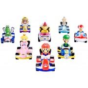 "Машинка із відеогри ""Mario Kart"" Hot Wheels (в ас.)"