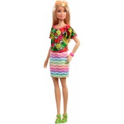"""Лялька Barbie """"Фруктовий сюрприз"""" серії Crayola"""