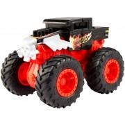 """Збільшена машинка """"Потужний удар"""" 1:43 серії """"Monster Trucks"""" Hot Wheels (в ас.)"""