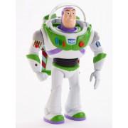 """Інтерактивна фігурка космічного рейнджера Базза Лафтера зі звуковими ефектами (англ.) з м/ф """"Історія іграшок 4"""""""