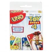 """Карткова гра UNO """"Історія іграшок 4"""""""