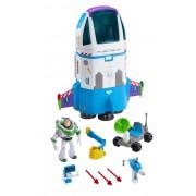 """Набір з фігуркою """"Космічний корабель Базза Рятівника"""" з м/ф """"Історія іграшок 4"""""""