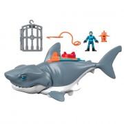 """Ігровий набір """"Небезпечна акула"""" Imaginext"""