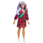 """Лялька Barbie """"Модниця"""" у клітчастій сукні"""