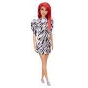 """Лялька Barbie """"Модниця"""" з яскраво-рудим волоссям"""