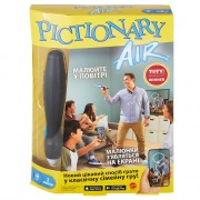 """Настільна гра """"Pictionary Air"""" (укр.)"""
