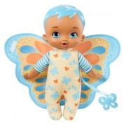 """Пупс """"Блакитні крильця"""" My Garden Baby"""