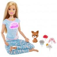 """Лялька """"Медитація"""" Barbie"""