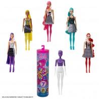 """Лялька """"Кольорове перевтілення"""" Barbie, серія """"Монохромні образи"""" (в ас.)"""