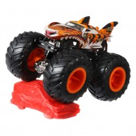 """Базова машинка-позашляховик 1:64 серії """"Monster Trucks"""" Hot Wheels (в ас.)"""