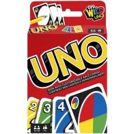 Карткова гра UNO
