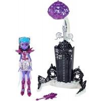 "Ігровий набір з лялькою Астранова з м/ф ""Буу-Йорк, Буу-Йорк!"" Monster High"