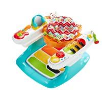 """Музичний ігровий центр """"Грай та розвивайся"""" 4 в 1 Fisher-Price"""