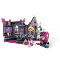 "Конструктор ""Урок укусології"" Monster High Mega Bloks"