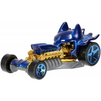 "Машинка-герой з фільмів ""DC Comics"" (в ас.) Hot Wheels"