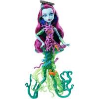 """Лялька """"Підводний монстр"""" в ас.(2) з м/ф """"Великий монстровий риф"""" Monster High"""
