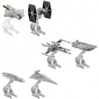 """Набір з 2-х зорельотів серії """"Star Wars"""" Hot Wheels в ас. (4)"""