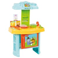 """Іграшкова дитяча кухня """"Моя перша кухонька"""" Fisher-Price"""