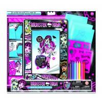 Набір для творчості Monster High